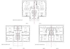 How To Draw A Floor Plan Looking To Design A House Extension In Kent
