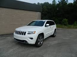 new jeep white uncategorized 2017 jeep grand cherokee overland bright white