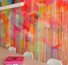 wnde streichen ideen farben tolle wandgestaltung mit farbe 100 wand streichen ideen