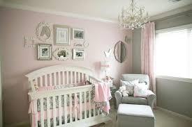 chambre a partager chambre bébé fille en gris et 27 belles idées à partager