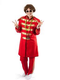 the beatles halloween costumes beatles sergeant peppers costume creative costumes