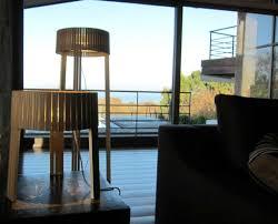 residential interior design with shio floor lamp and table lamp by residential interior design with shio floor lamp and table lamp by arturo alvarez