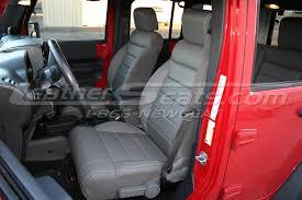 99 Jeep Wrangler Interior Jeep Wrangler Leather Interiors