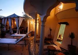 bureau d 騁ude a marrakech 100 images riad le palais blanc