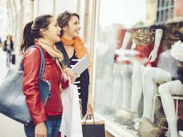 some factors why on line shopping clothing is enhanced than shopping into stores technology changing the in store retail experience business insider