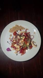 faire revenir en cuisine salade de kale et figue faire revenir le kale sur une poile