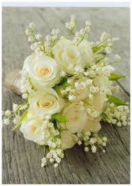 wedding flowers valley of the valley bouquet lilly of the valley wedding