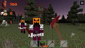 minecraft halloween download halloween craft mine horror android apps on google play