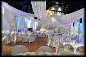 Ceiling Drapes With Fairy Lights Wedding Event Ceiling Drapes London Hertfordshire Essex