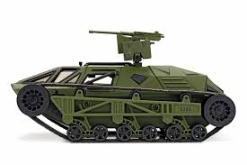jada toys 1 24 fast u0026 furious f8 ripsaw tank diecast model rcing