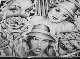 lowrider magazine tattoo artist tattoo artist enrique castillo