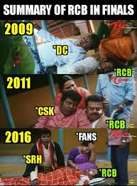 Rcb Memes - funny indian cricket trolls and memes photos 687985 filmibeat