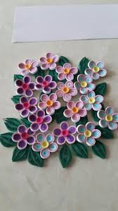 1081 best quilling flower arrangements images on pinterest