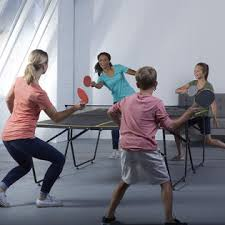 franklin table tennis table franklin sports quikset table tennis table