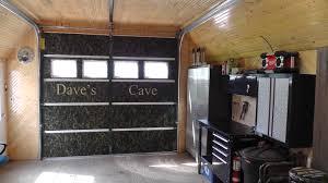 Portable Garages 14 U0027 X 40 U0027 Portable Garage Delivered Fully Assembled And Remodeled