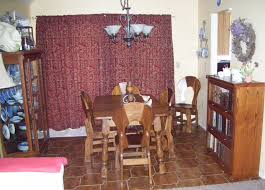 The Dining Room by My Sentimental Library Around The Dining Room Table A View Of My