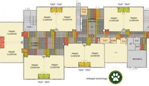 Floor Plan For Classroom St Johns County Board Approves Architectural Plans For