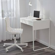 White Modern Computer Desk Furniture White Modern Simple Small Corner Computer Desk
