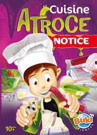 cuisine atroce notice buki 7065 cuisine atroce abapri