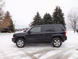gold jeep patriot rural route motors carpages ca