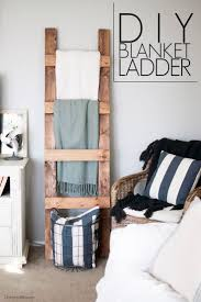 How High To Hang Art Best 25 Hanging Ladder Ideas On Pinterest Blanket Ladder