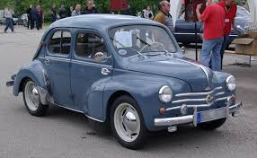 1958 renault dauphine 1958 renault 4cv information and photos momentcar