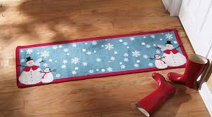tappeti natalizi accessori natalizi casa pagina 2 fotogallery donnaclick
