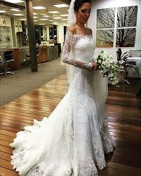 turmec bohemian off the shoulder wedding dress