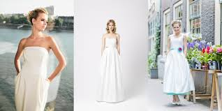 coole brautkleider themenwoche brautmode 2015 best of weddbook