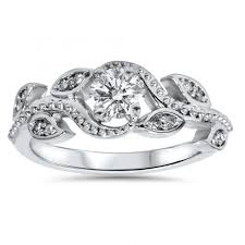 wedding rings dallas vine floral diamond ring wedding promise diamond engagement