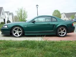 Black Chrome Mustang Rims Black Chrome Saleen Wheels Mustang Forums At Stangnet