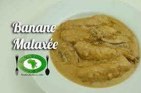 bonne cuisine camerounaise bananes malaxées tamsi banana tchop afrik a cuisine