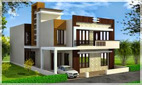elevations of residential buildings in indian photo gallery