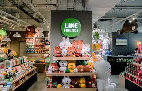 line friends corporation