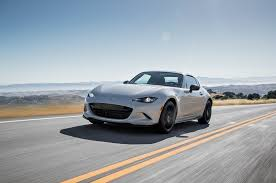 mazda sporty cars mazda mx 5 miata rf 10th place 2017 motor trend best driver u0027s