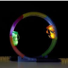 amazon com mindscope twister tracks trax 360 loop 15 u0027 feet of