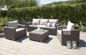 Wicker Resin Patio Furniture - resin ty pennington wicker sets costco cheap umbrellas menards