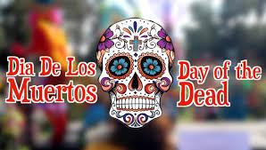 Dia De Los Muertos Pictures Dia De Los Muertos In Los Angeles Youtube