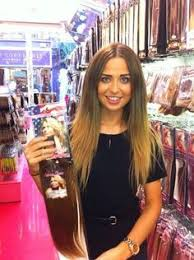 hairdo extensions hairspray clip in hair extensions from our balayage colour range