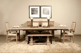 Dining Room Table With Bench Seating Home Design Ideas And Pictures - Dining room bench seat