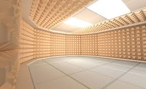 unbelievably simple ways that will help you fall asleep faster a regular soundproof room similar to this use techniques to keep out noises