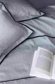 ricci maison theoreme cotton sateen bedding
