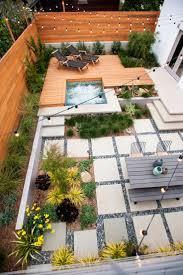 backyard excellent backyard landscaping designs charming gray