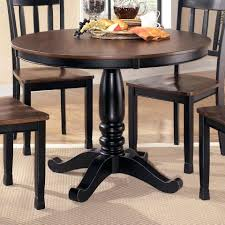 two tone dining room kitchen tables for fantastic rectangular