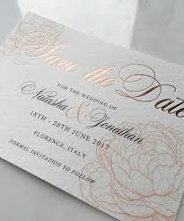 save the dates peony save the dates silk beau