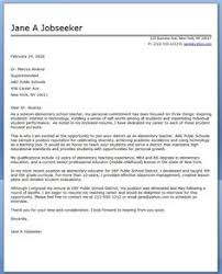 Example Cover Letter And Resume by Cover Letter So You Leaves Impression Http Resumesdesign Com
