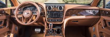 bentley interior bentley bentayga coupe price specs release date carwow