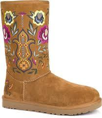 ugg womens julietta boots black ugg australia s juliette free shipping free returns