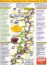 Wetter Bad Sobernheim 7 Tage Schwarzwald 3 Tages Motorradtour Südwestdeutsche Motorradfreunde