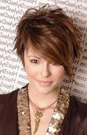 wedge one side longer hair best 25 short asymmetrical hairstyles ideas on pinterest pixie